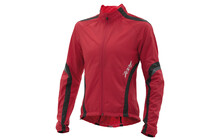 Zoot Women's Performance Ether Jacket teaberry